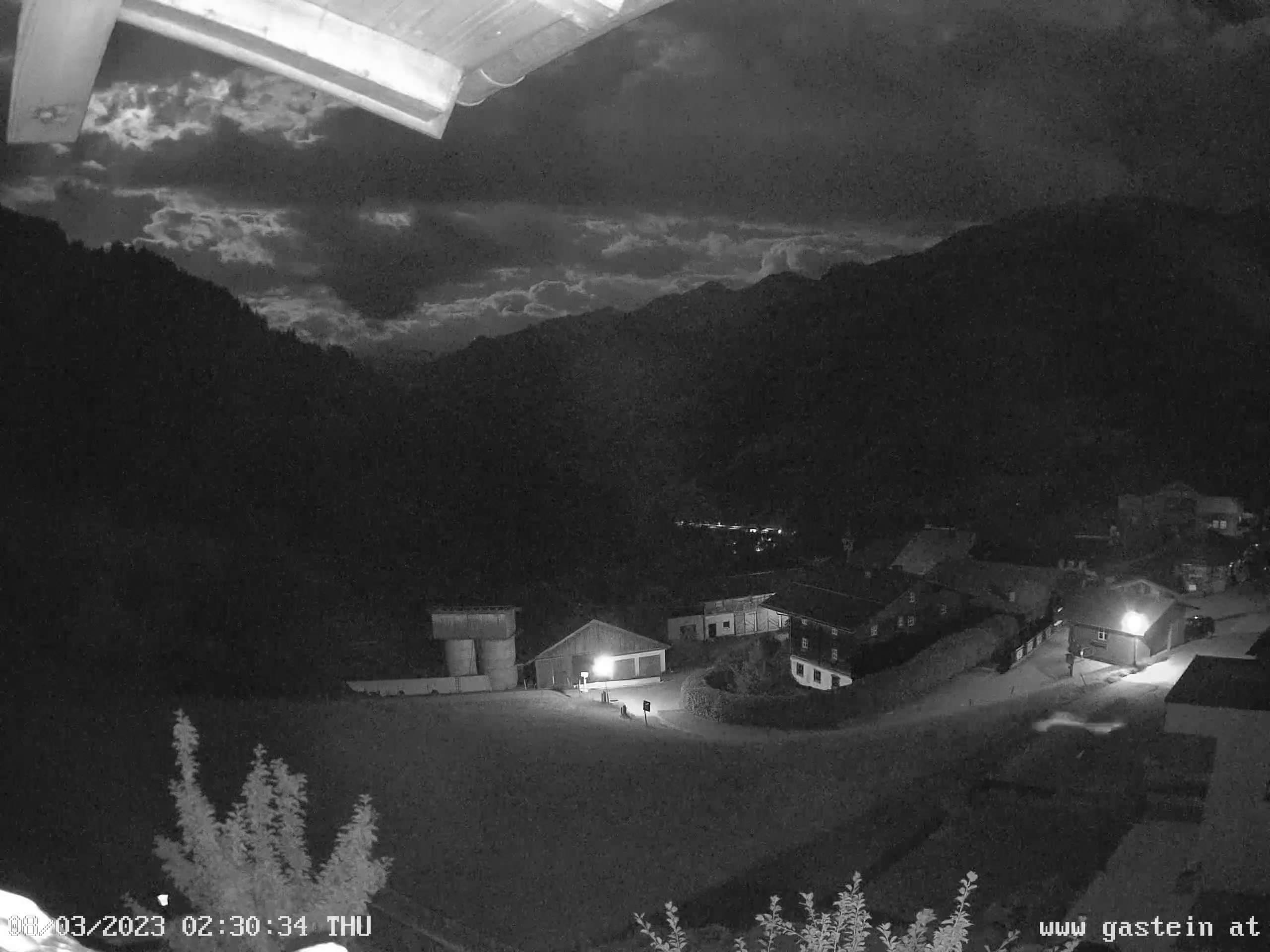 Webcam: Bergl, Dorfgastein, Austria